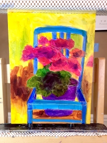 chair brights