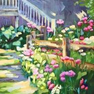 Flower Path 2